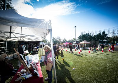 18-10-20 Ballyneety Outdoor Farmers Market .   Picture: Keith Wiseman